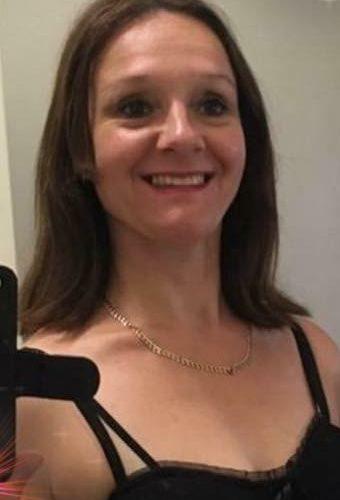 Roxanne Longhurst
