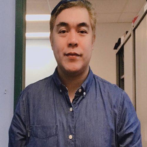 Nelson Asejo