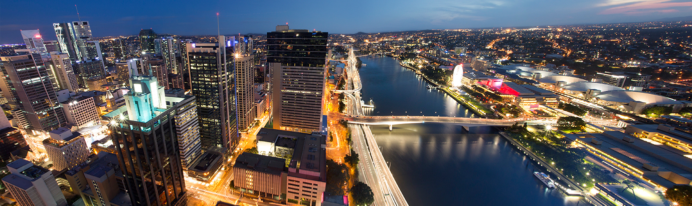 Popular Places to Visit in Brisbane, Queensland - Lifetime