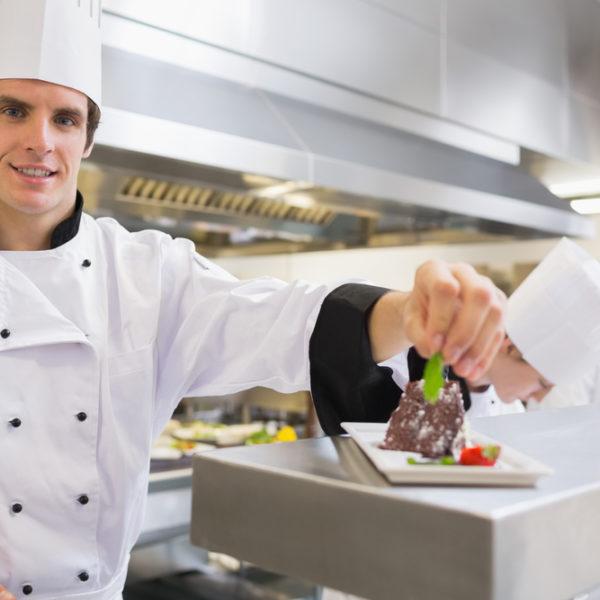 Certificate III in Commercial Cookery